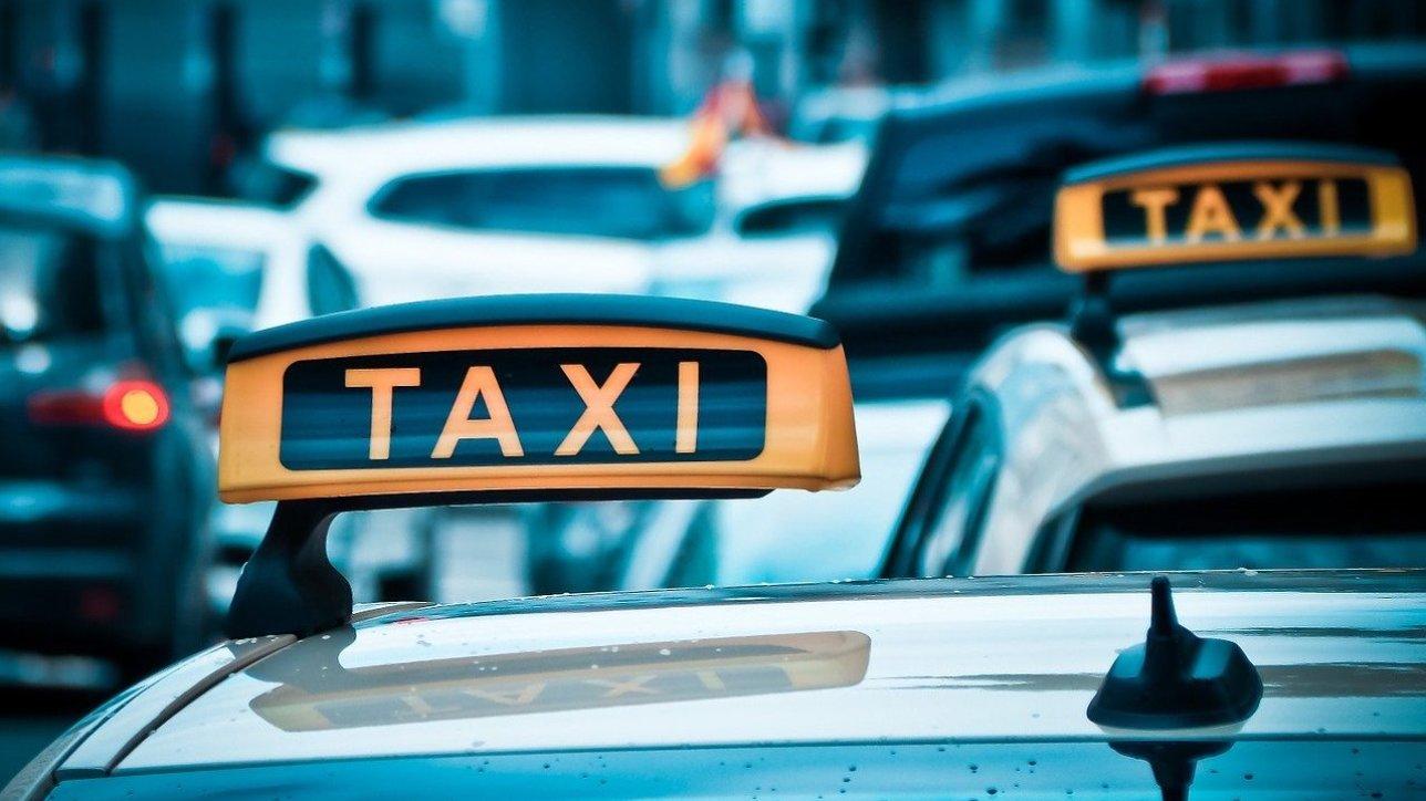 taxi palafrugell