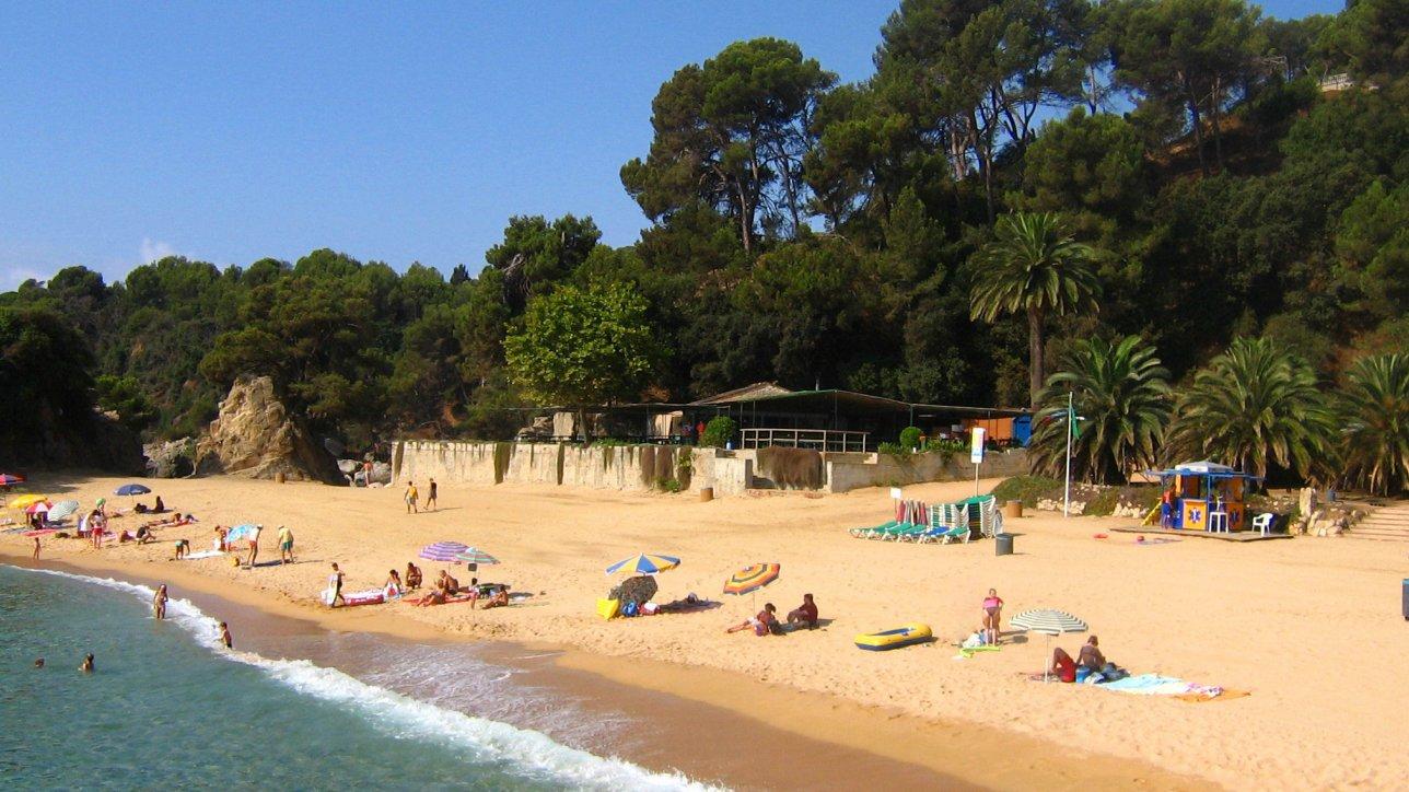 costa brava mejores playas